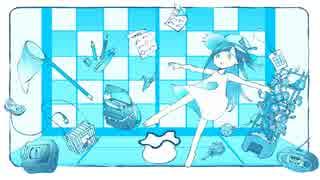 木魚と金魚 うた:初音ミク