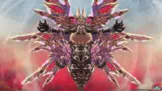 【PSO2】オメガファルス・アプレンティス戦【戦闘BGM】