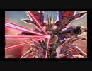 【PSO2】不死の女王「オメガファルス・アプレンティス」戦 フルバージョンメドレー...