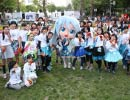 【雪ミク】「第27回YOSAKOIソーラン祭り」×「雪ミク(初音ミク)」スペシャルチーム レポート【SNOW MIKU】