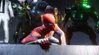 PS4『Marvel's Spider-Man』 E3 2018 日本