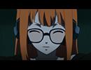 TVアニメ「ペルソナ5」 #17 X Day