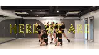 【K-POP】애슐리(LADIES' CODE/ASHLEY) - HERE WE ARE [Dance Practice]