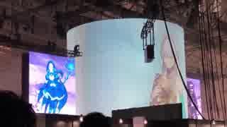 【FGO3周年フェス】フルボイス スクリーン特別イベントバトル映像Part2【Fate/Grand Order】