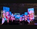 【FGO3周年フェス】正面入口 シャドウ・ボーダーと旅するロード【Fate/Grand Order】