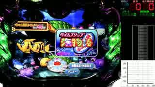 【パチンコ実機】CR大海物語3BLACK MAX 05