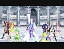 【MMD】INTERNET組でダンシング☆サムライ【神威がくぽ10周年記念】
