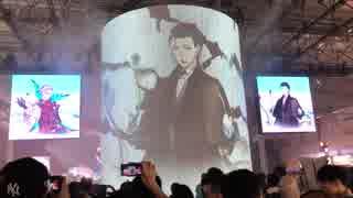 【FGO3周年フェス】ホームズ&新宿のアーチャー版フルボイス 「グランドタワー」特別イベントバトル映像フルバージョン【Fate/Grand Order】
