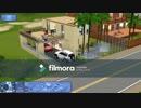 【The Sims3】シムズ3で建築動画 Part1