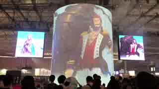 【FGO3周年フェス】ナポレオン&アナスタシア版フルボイス 「グランドタワー」特別イベントバトル映像フルバージョン【Fate/Grand Order】