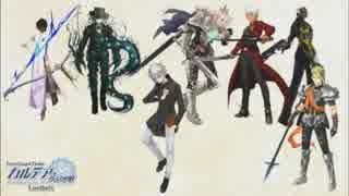 【FGO3周年フェス Day2】「Fate/Grand Order カルデア・ラジオ局」 Lostbelt day2