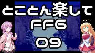 【とことん楽してFF6】09:サムライソウル~ヴァリガルマンダ