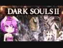 【ゆっくり】さとりさんドラングレイグへ行く【DarkSouls2】#13