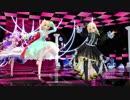 【東方MMD】魔法使い3人が踊るライアーダンス(改変モデル)...