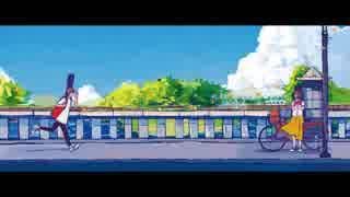 【ボマス41-A23】夏と私とロックンロール / 1st album XFD