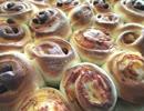 ドイツ人が大好きな菓子パンzopfの作り方(hefeの使い方)失敗しないレシピ