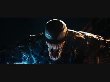 映画 Venom ヴェノム 予告編 2 高画質版 ニコニコ動画