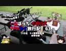 【ゆっくり】イギリス・タイ旅行記 63 うぷぬしのカラシニコフ 射撃体験