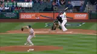 【変態】MLBの不気味なフォームの投手まと