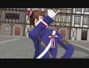 フランス貴銃とShall we Dance