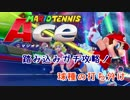 【マリオテニスエース】基本5球種をもっと踏み込み解説【字幕...