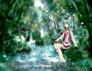 【蒼姫ラピス】Paeonia【オリジナル】