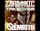 洋楽を高音質で聴いてみよう【1234】Zardonic  『Takeover (f...