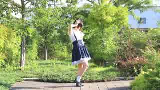 【誕生日】HORIZON 踊ってみた【文月きい】