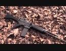 【軍事】 K2小銃/大宇K2 レビュー動画