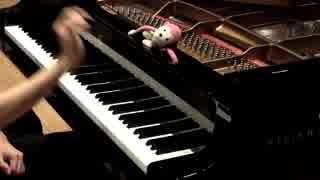 【東方】ちょっとつよい「U.N.オーエンは彼女なのか?」を弾いてみた【ピアノ】 thumbnail