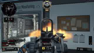 【Call of Duty: Black Ops 4 β】加齢た声でゲームを実況~帰ってきた150発装填!!~