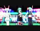 【MMD】らぶ式ミクさん達がPerfume『だいじょばない』を踊りました(*'▽'*)1080p