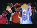 【DbD】ショートムービー『大脱走彼岸島シスターズ』#01【VOICEROID実況】本編