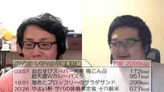 自分に甘い男たちのダイエット計画 Part15