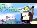#5海パンクそして円盤雑音 -What's Seapunk and Lo-fi hip hop?-【Smiley笑顔のガラクタ放送局】
