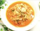 【野菜たっぷり】スザンヌの体が温まるデトックススープ
