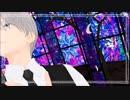 【ユーリ!!!onMMD】師弟で『ネクロの花嫁』