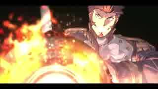 【FGO MAD】NICE GUY OF THE ETERNAL BLAZE【無間氷焔世紀 ゲッテルデメルング】