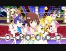 【ミリシタ実況】失敗したら10連ガシャ!初見フルコンボチャレンジ! part4【ToP!!...