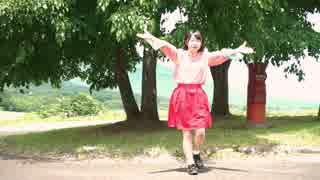 【いずみ】 恋の魔法 踊ってみた 【2周年】