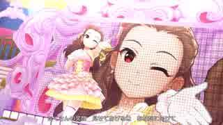 【デレステMV】「楽園」SSR【1080p60/4Kドットバイドット】