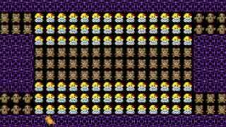 「イーブイと8つの石」プレイ動画Part2