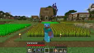【Minecraft】 方向音痴のマインクラフト Season7 Part1 【ゆっくり実況】