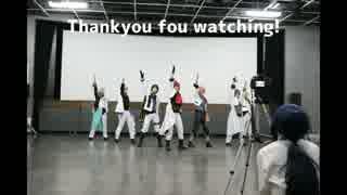 【アイドリッシュキブン】WiSH VOYAGE 踊