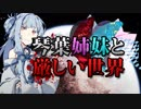 【RimWorld】琴葉姉妹と厳しい世界 #03【VOICEROID】