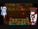 爆ボンバーマン2縛りプレイ5-2【ゆっくり&東北きりたん...