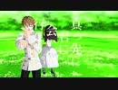 【Fate/MMD】カウレスでオレンジ【モデル配布】