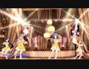 【アイドル】ミリシタで、ダンシング・ヒ-□-【マスター】