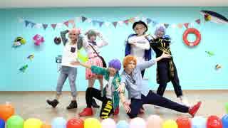 【A3!】 夏組で ハロー・ニューワールド