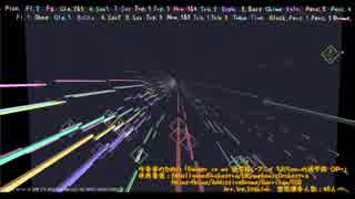 【ちおちゃんの通学路OP】Danger in my 通学路を吹奏楽にしてみた【音工房Yoshiuh】 thumbnail